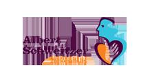 Albert Schweitzer ziekenhuis logo