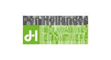 Den Hollander logo